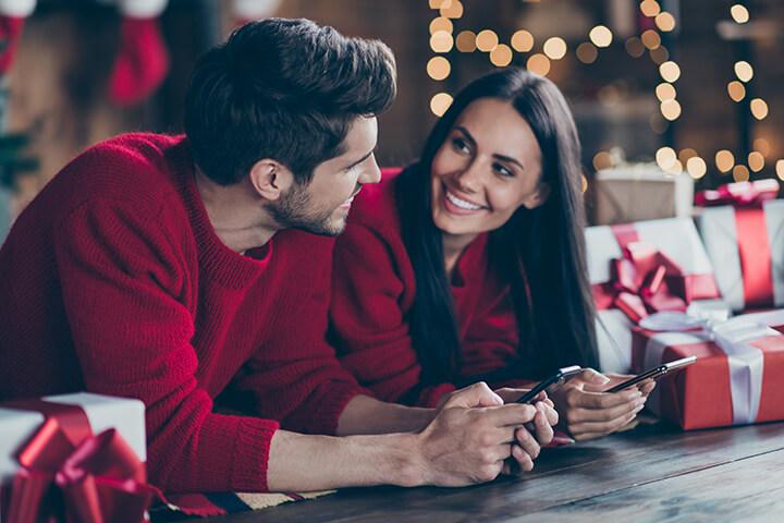cele mai frumoase mesaje de anul nou pentru iubit