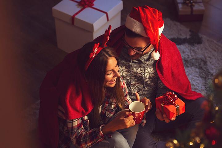 cele mai frumoase mesaje de anul nou pentru iubita