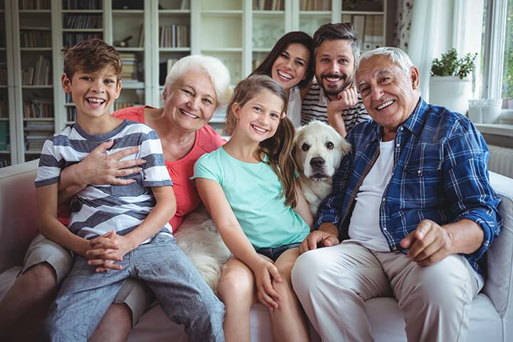 citate despre familie si copil
