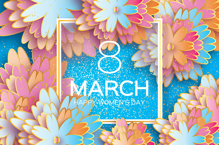 mesaje de 8 martie ziua femeii