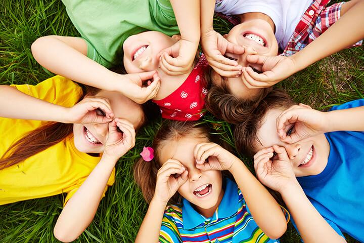 mesaje si urari de la multi ani pentru copii